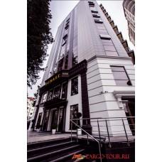 Denart, отель - Сочи