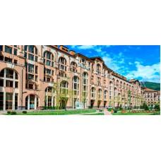 Горки Город Апартаменты - Красная Поляна