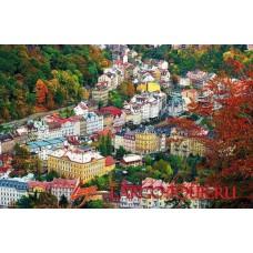 Туры в  Чехию из Краснодара и Москвы