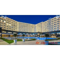 Radisson Blu Paradise Resort & Spa Sochi - Сочи