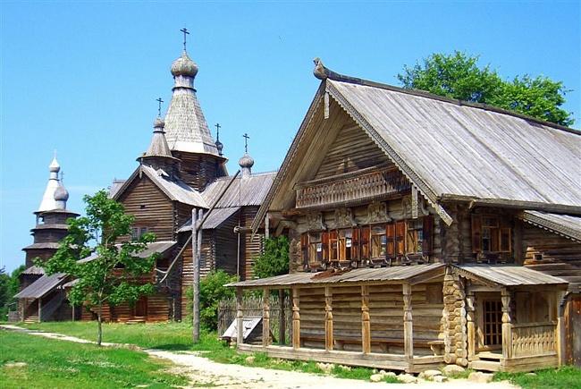 Туры в Великий Новгород