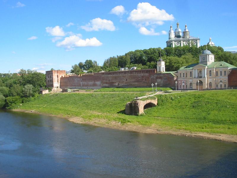Туры в Смоленск